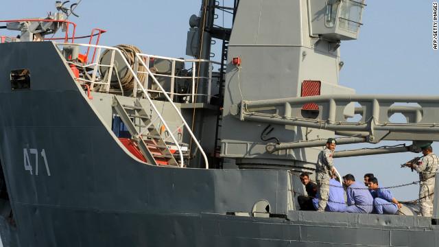 El petróleo iraní y las sanciones estadounidenses, una combinación peligrosa
