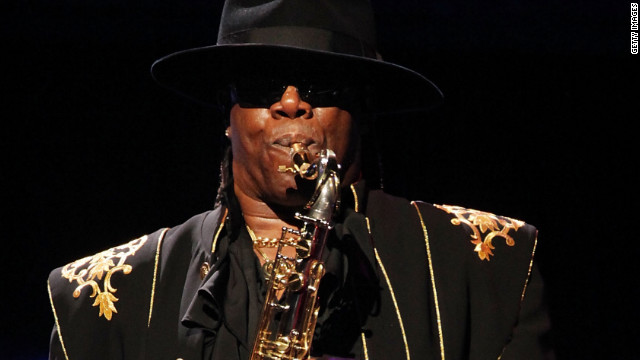 Clarence Clemons, the legendary E Street Band saxophone player and actor, died from a stroke on June 18. He was 69. <a href='http://www.cnn.com/2011/SHOWBIZ/Music/06/19/clarence.clemons.obit/index.html'>Full story</a>
