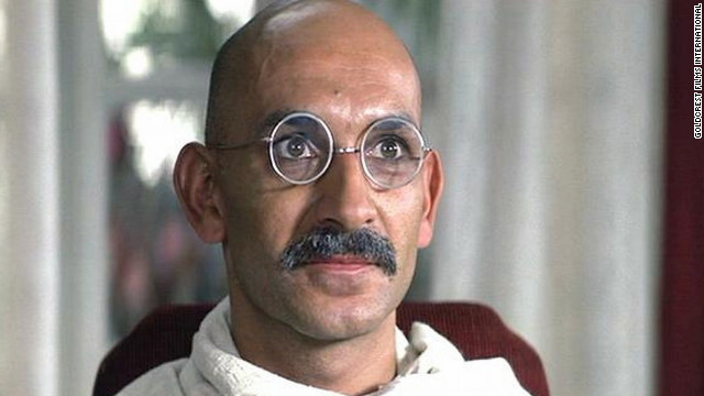 "Ben Kingsley shot to fame after he played Mohandas K. Gandhi in the film ""Gandhi"" and won the best actor Academy Award. The film about the Indian freedom fighter went on to become a critical and commercial success."