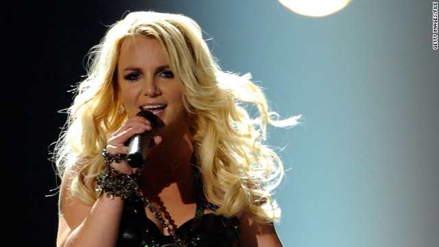 Britney Spears to judge 'X Factor'?