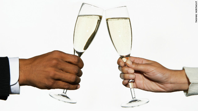 How to buy Champagne (or its cheaper, just as cheery cousins)