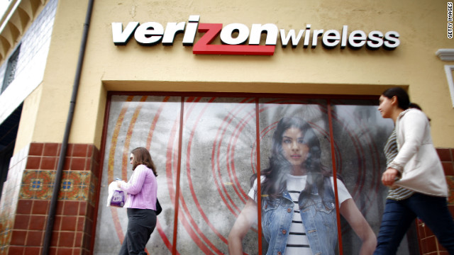 Verizon says it's scrapping $2 payment fee