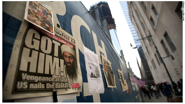 De bin Laden a Pakistán, la CIA tuvo un 2011 agitado