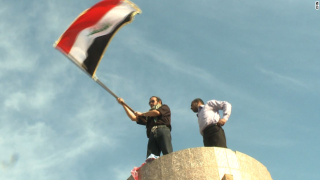 El «Día de Iraq» marca el plazo de la retirada de las tropas de EE.UU.