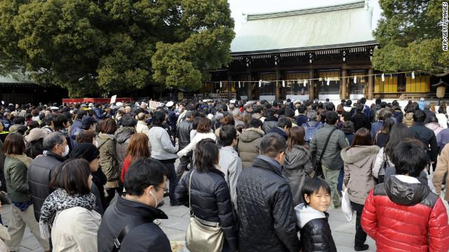 Un sismo de 6.8 grados golpea Japón, sin generar alerta de tsunami