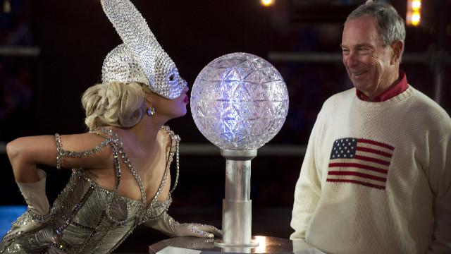 Videos de los mejores festejos de Año Nuevo en el mundo