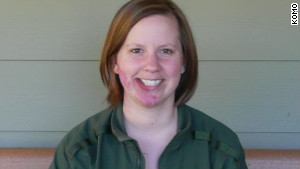 Park ranger Margaret Anderson, 34, was fatally shot in Washington\'s Mount Rainier National Park on Sunday.
