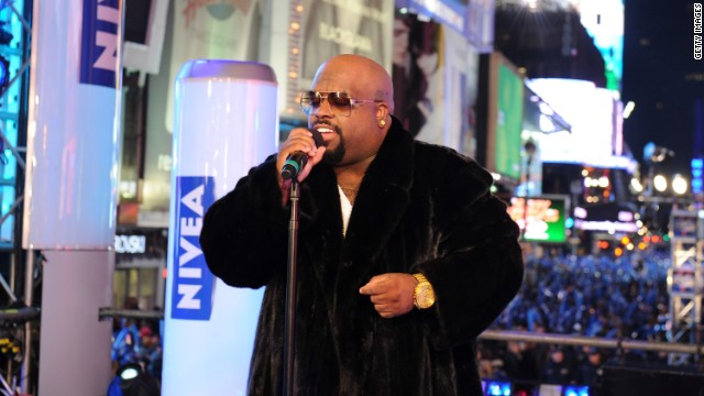 My Take: Let Lennon be Lennon and forget Cee Lo Green