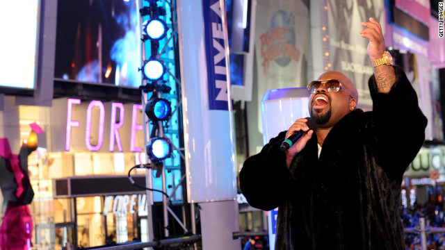 Cee Lo Green has announced that he will not be returning as a coach on the singing competition show