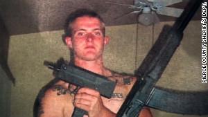 Benjamin Colton Barnes, 24, was a \