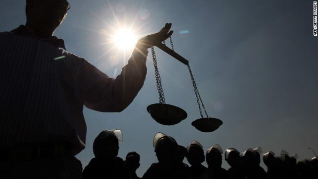 Se reanuda el juicio a Hosni Mubarak en Egipto