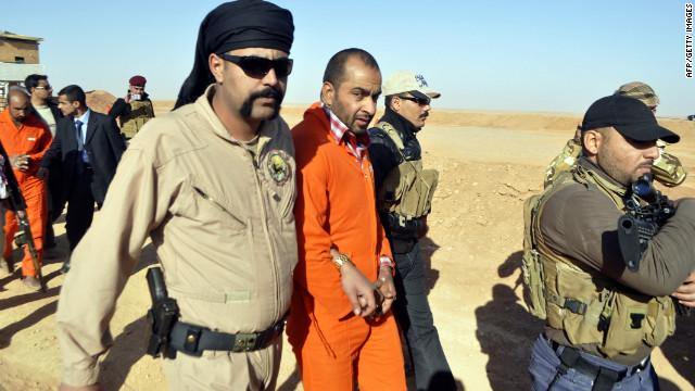 Website Says 4,000-Plus Iraqi Civilians Killed In 2011