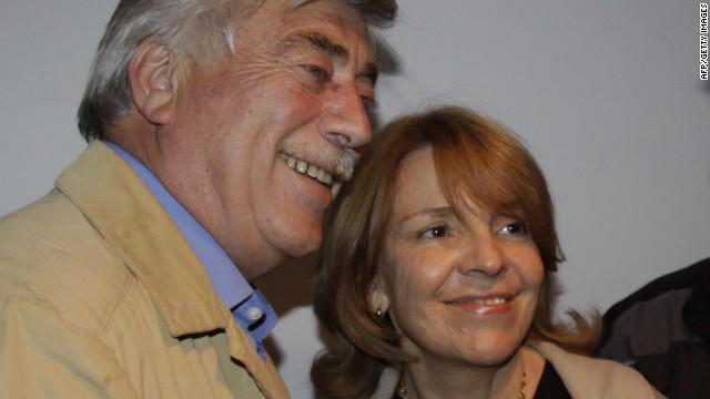 La viuda del gobernador argentino Carlos Soria es la principal sospechosa de su muerte