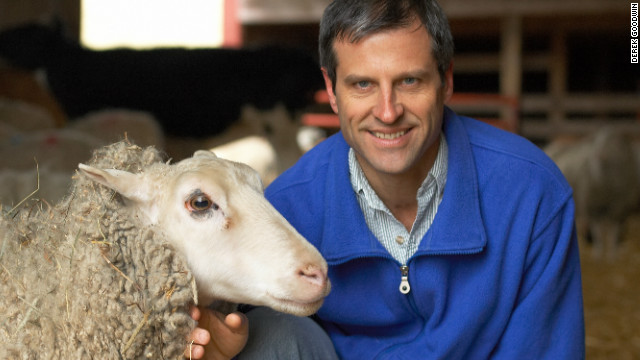 5@5 - Eat more compassionately in 2012