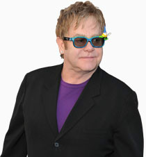Elton John, David Furnish get married