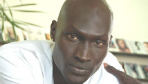Ger Duany