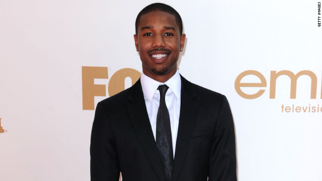 Michael B. Jordan previously starred on