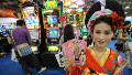 Macau: Casinos beat the banker