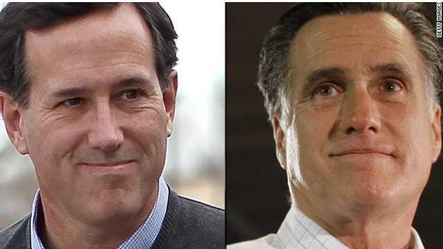 Need to Know News: Iowa results show Santorum with 34-vote lead; Gingrich's daughters defend him ahead of ex-wife's interview