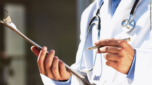 Overheard on CNN.com: Broke doctors, rich doctors? Behind the stethoscope
