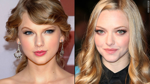 Taylor Swift, Amanda Seyfried offered 'Les Mis' roles?