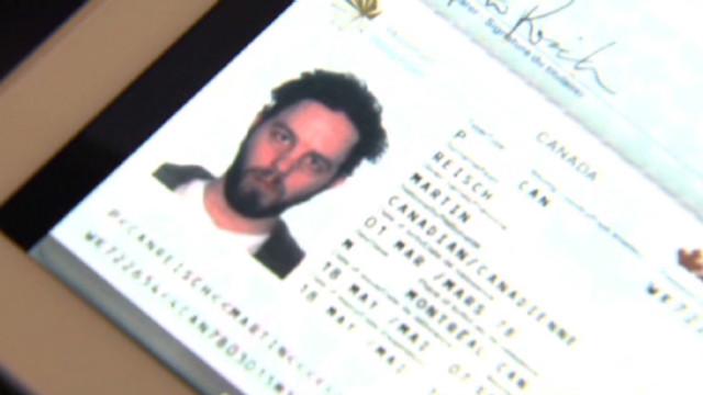 Un pasaporte copiado en un iPad le permite a un hombre entrar a EE.UU.