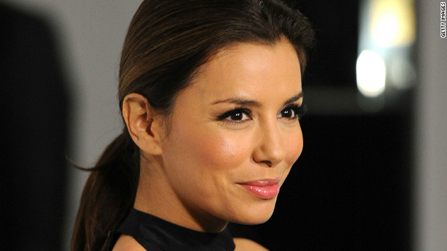 Eva Longoria: No beef with 'Desperate Housewives' cast