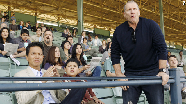 Betting on another great 'Modern Family'