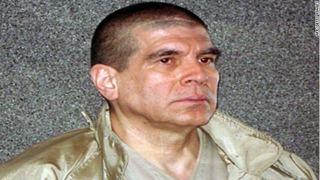 Benjamín Arellano Félix se declara culpable en una corte de EE.UU.