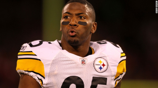 Sickle cell trait keeps Steelers' safety out of playoff game