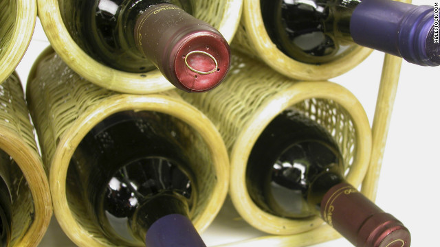 Going out on a limb: Wines for after New Year's ... and National Bird Day