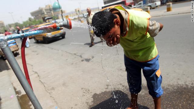 2012 será uno de los años más calurosos de la historia