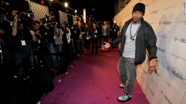 Nick Cannon tweets thanks as he transfers to L.A. hospital