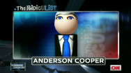The RidicuList: Anderson vs. Weebles