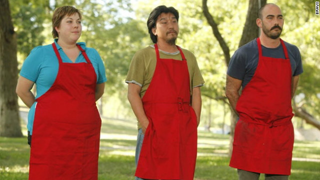 'Top Chef: Texas': BBQ with a side of bickering