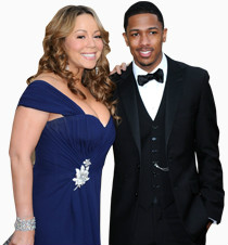 Mariah and Nick are 'living apart'