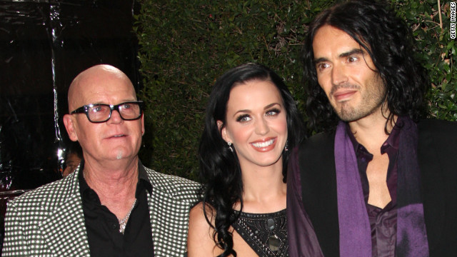 Katy Perry's dad apologizes for anti-Semitic remarks