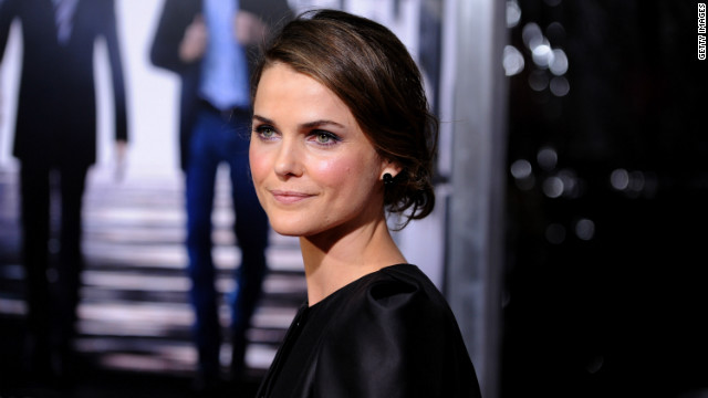 Keri Russell headed for FX with new drama