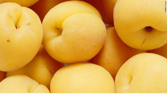 Breakfast buffet: National apricot day