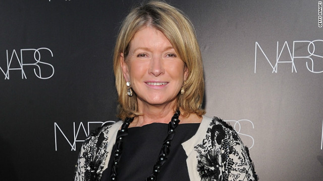 'The Martha Stewart Show' to end this year