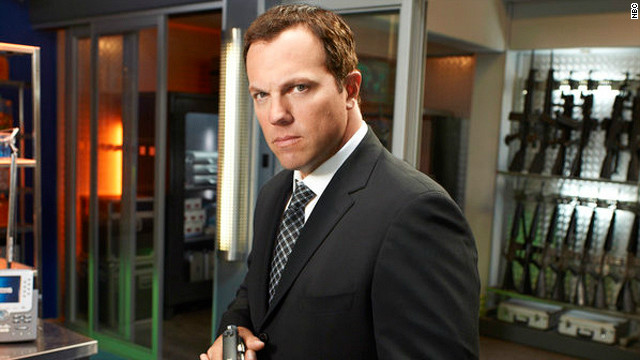 Adam Baldwin, fandom's big damn hero