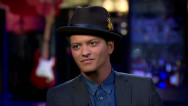 Bruno Mars on picking up the pieces
