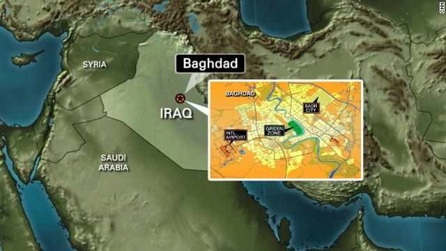 La violencia boicotea el Día del Ejército en Iraq