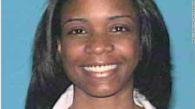 Stacey Nicole English's mother said the 36-year-old was on medication and had attempted suicide two years ago, police said.