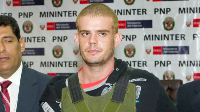 Joran van der Sloot, charged with murder and robbery, will return to a Peruvian courtroom on Wednesday, January 11.