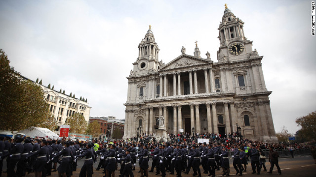 Londres, con la zona de internet inalámbrico más grande de Europa…y gratis