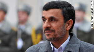 Deals could be in store next week as Iranian President Mahmoud Ahmadinejad visits Latin America.