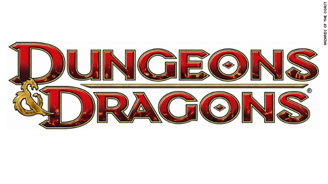 Wizards of the Coasts announces new edition of 'Dungeons and Dragons'