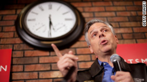 New Hampshire\'s primary may be Jon Huntsman\'s last stand unless he does well, insiders say.