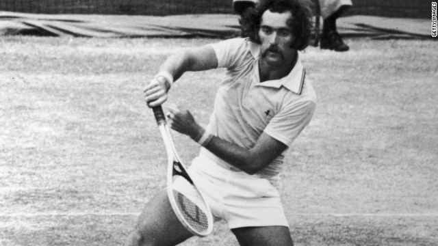 edmondson singles Mark edmondson (born june 1954 in gosford, new south wales) is a retired australian professional tennis player  singles champion: 1976 singles semifinalist: 1981.